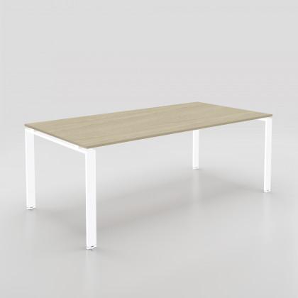 Tavolo riunione Doria 6 posti