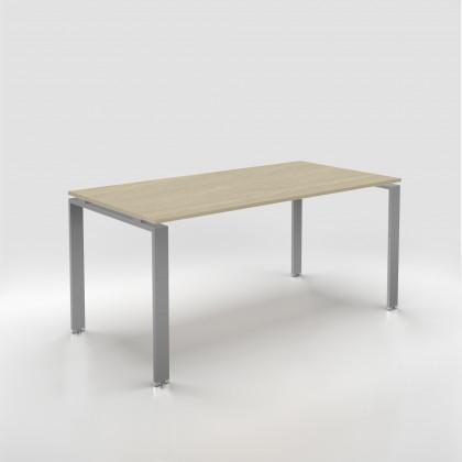 Geradliniger SchreibtischDoria