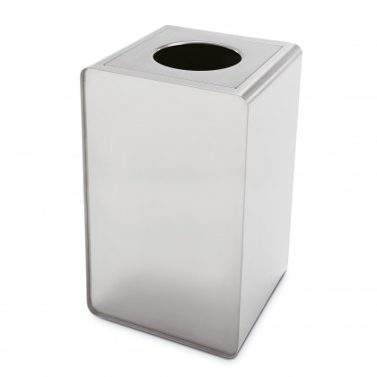 Papierkorb Mod. PRISMA 1