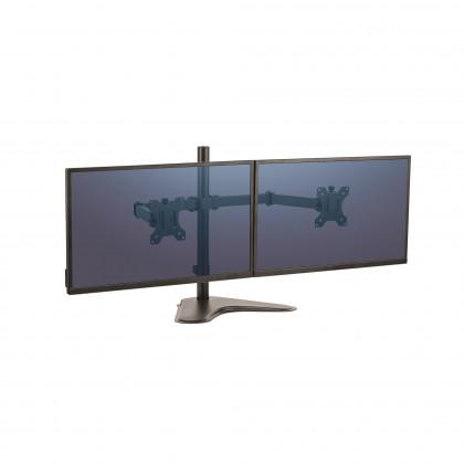 Freistehender Doppel Monitorarm Professional Series™ Art. 8043701