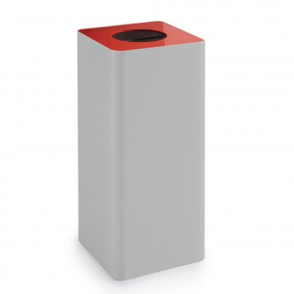 Papierkorb für die Mülltrennung Mod. CENTOLITRI 1