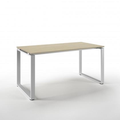 Geradliniger Schreibtisch Ring