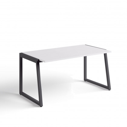 Geradliniger Schreibtisch Fusion