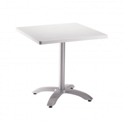 Viereckiger Tisch Ecofix
