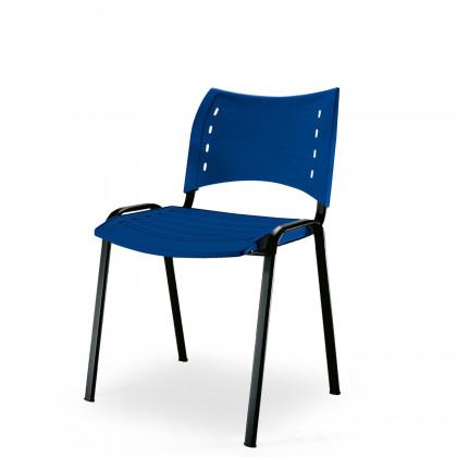 Stuhl Iso Smart Plast