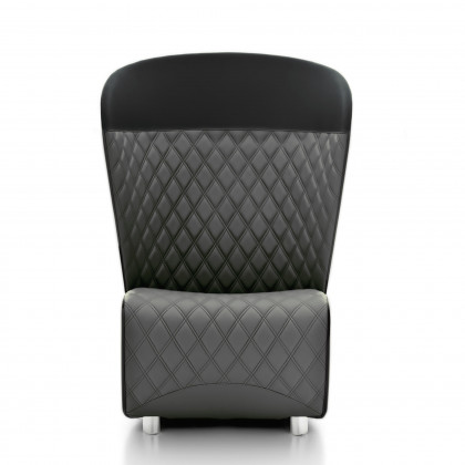 Sessel für Wartebereich Koccola Top zweifarbig
