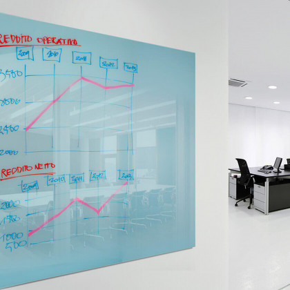 Tafel Vertical Plan-90 x 120- Ice