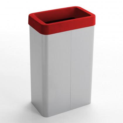 Papierkorb für die Mülltrennung Mod. MAXI 1