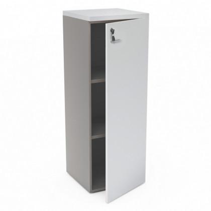 Mittelgroßer Schrank mit Tür New Rossana B 45 cm.