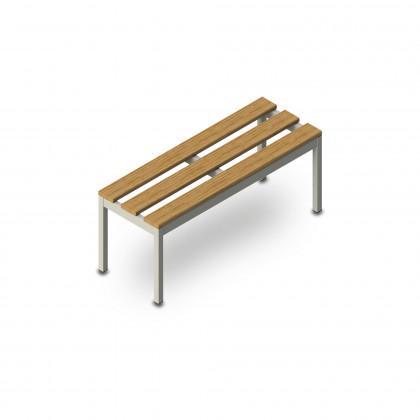 Sitzbank für Umkleide PSL