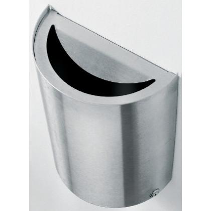 Papierkorb Außenbereich Mod. SMILE