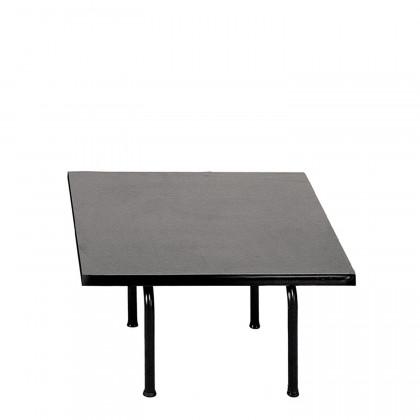 Tavolino attesa Tavo 1 - 2