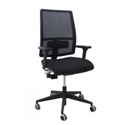 Bürodrehstuhl Work mit höhenverstellbaren Armlehnen