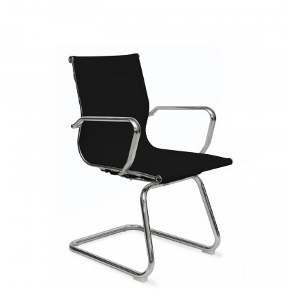 Freischwinger Sessel Xtralis-SL