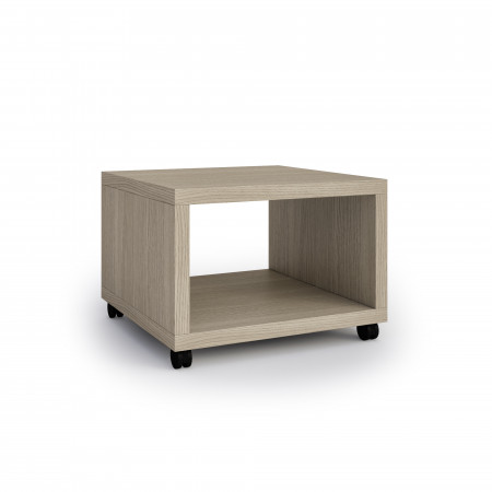 Coffee Table on casters Brera line