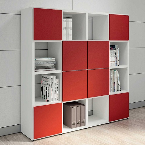 Bookcases & Storage Cabinets