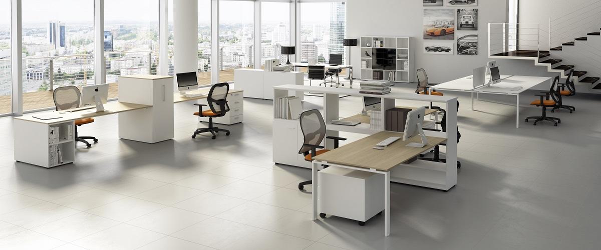 Uffici completi operativi