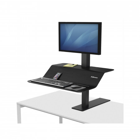 Sit-Stand Lotus™ VE Workstation singolo art. 8080101