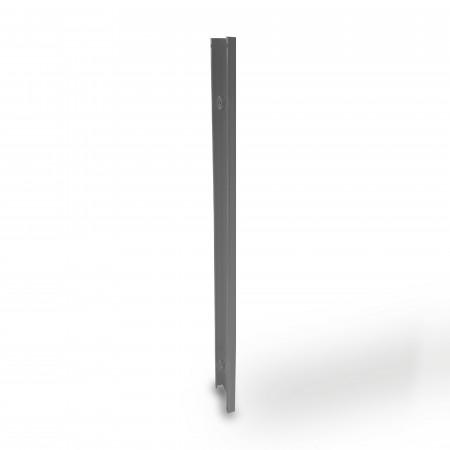 Carter magnetico per cablaggio verticale