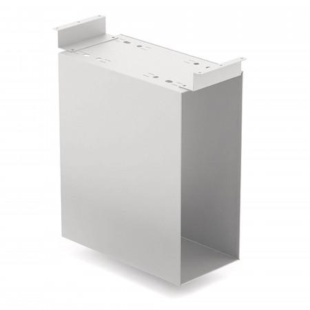 Porta pc sospeso - Porta computer bianco ...