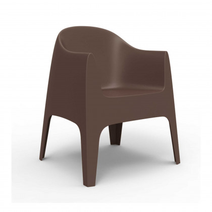 Poltroncina Solid