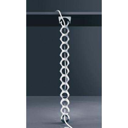 Sistema di canalizzazione cavi mod. BISS