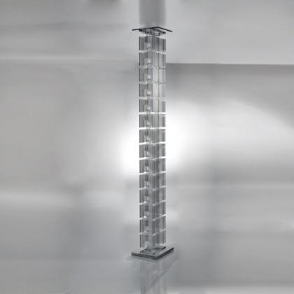 Sistema di canalizzazione cavi mod. BRICK