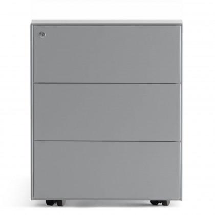 Cassettiera Con Chiave Per Ufficio.Cassettiere E Classificatori Mobili Ufficio