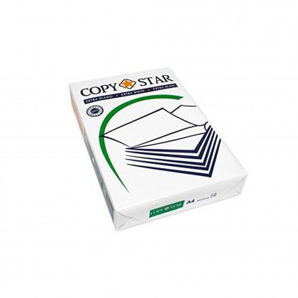 55145 - CARTA COPY STAR (A4) - gr.80 - 500 fogli