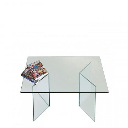 Tavolino attesa Diafana