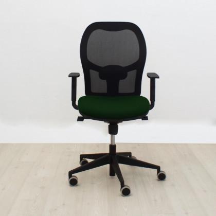 Seduta operativa Diana Rete Large Seat