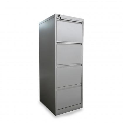 Classificatore metallico a 4 cassetti art. Easy Metal