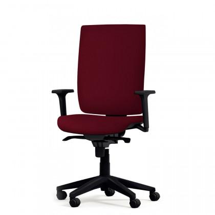 Seduta operativa Kind con braccioli regolabili