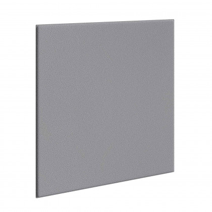 Pannello fonoassorbente monofacciale a parete mod. Quadro Shapes