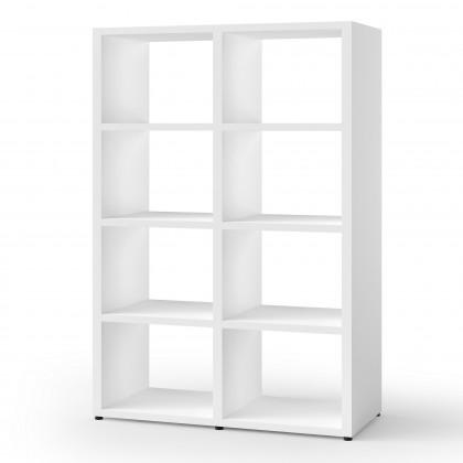 Libreria Doria Cube 2 elementi