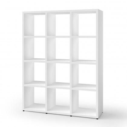 Libreria Doria Cube 3 elementi