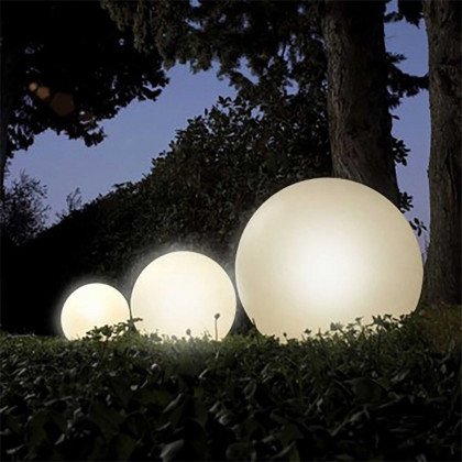 Lampada da giardino Sphere