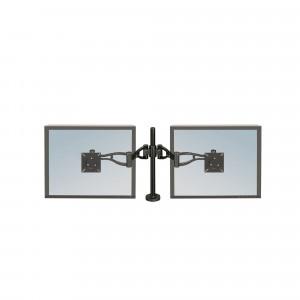 Braccio Monitor doppio Professional Series™ art. 8041701