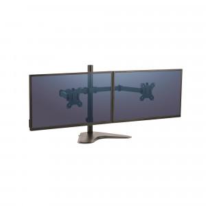 Braccio Monitor Doppio orizzontale da superficie Professional Series™  ad appoggio libero art. 8043701