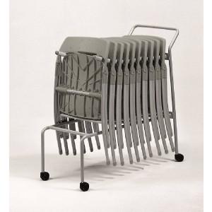 Accessorio: Carrello per trasporto sedia pieghevole Arco 700